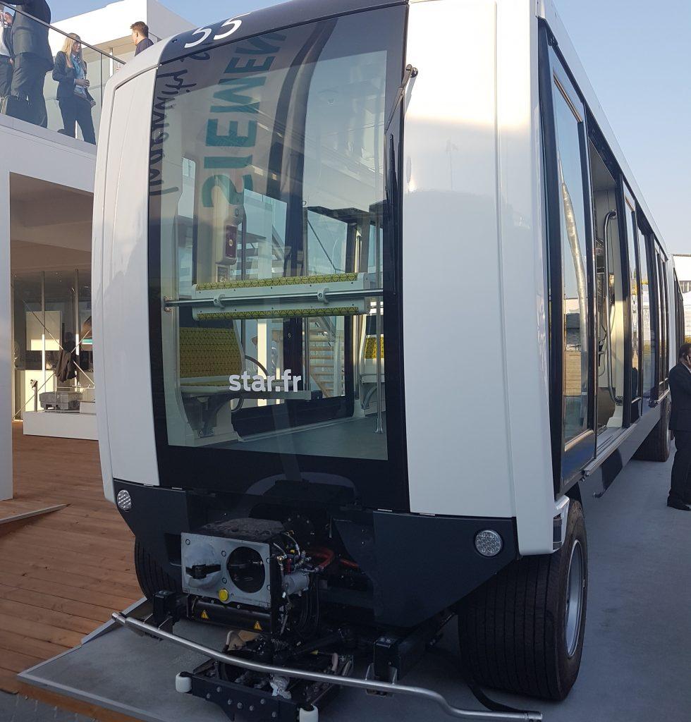 Siemens VAL (APM)